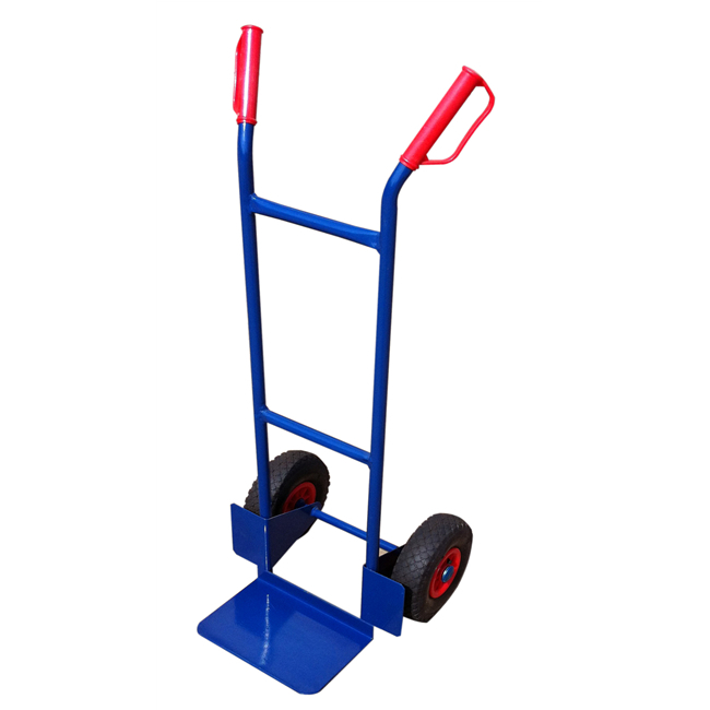 Qingtai QT3072 200KG Hand Truck Garden Tools Cargo Carrying Hand Trolley