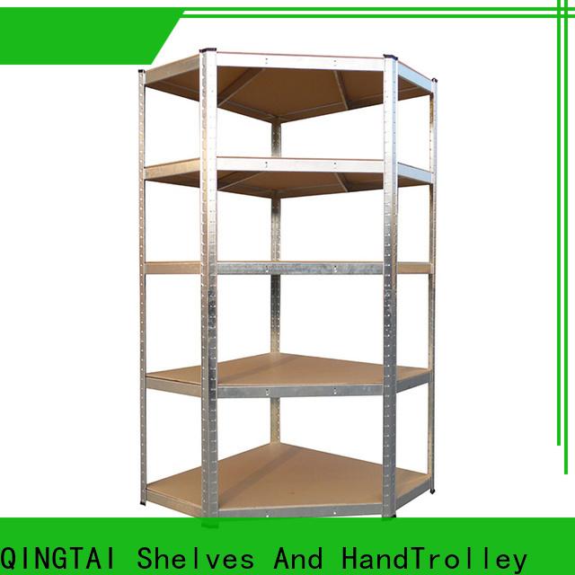 QINGTAI affordable wall shelves company for school