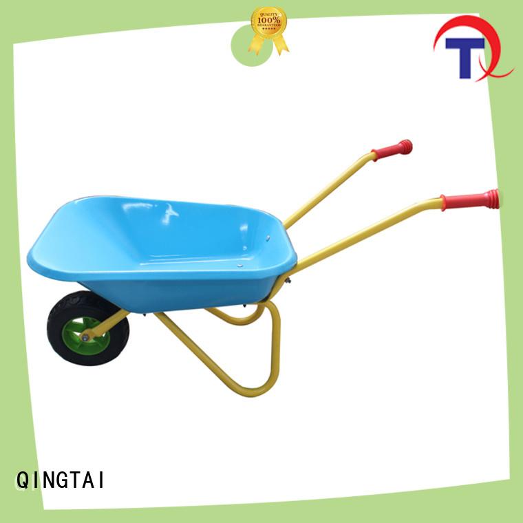 professional best wheelbarrow China for carry rocks