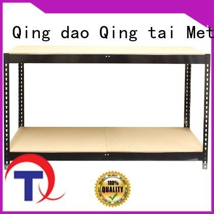 QINGTAI Best quality shelf boards and brackets factory for company