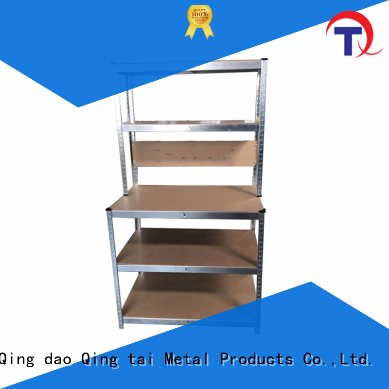 Best quality shelving and rack supply wholesale for garage