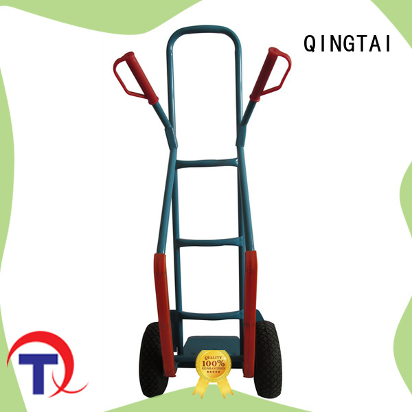 QINGTAI hand truck manufacturers manufacturers for offices