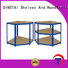QINGTAI shelving systems for garage