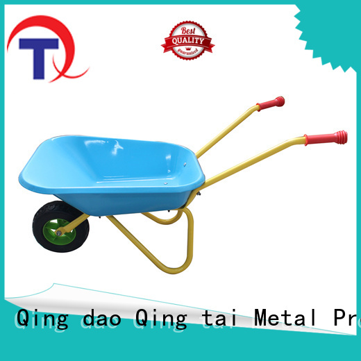 New construction grade wheelbarrow manufacturers for gardens