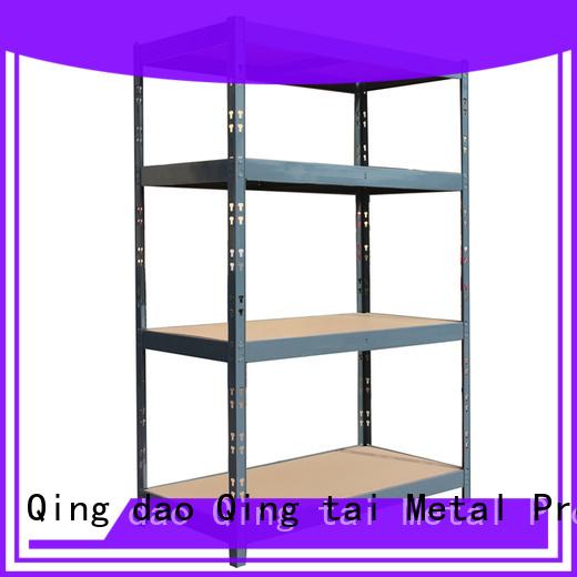 QINGTAI storage racks and shelves company for warehouse