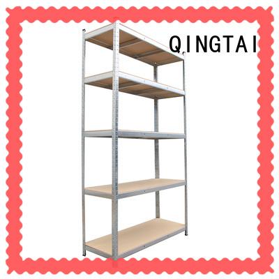 QINGTAI shelf racking storage from China for school