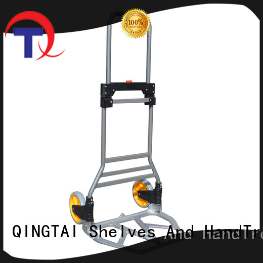QINGTAI easily use hand truck Factory price for gardens