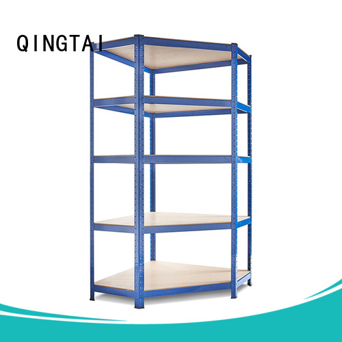 Best quality wide shelves storage unit China manufacturer for home