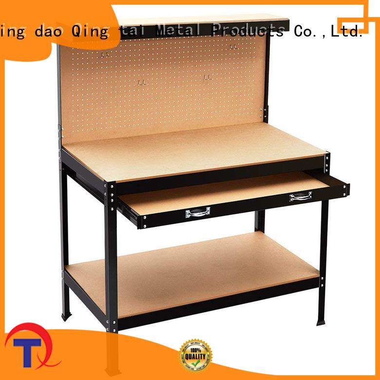 QINGTAI display shelves custom for industry