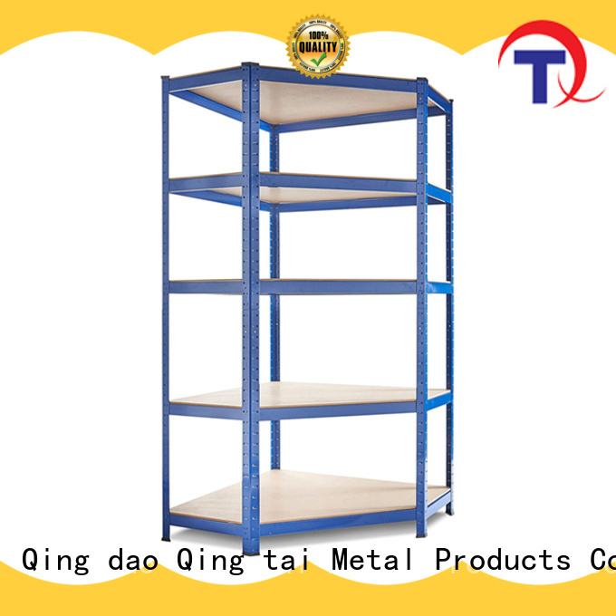 easy to assemble industrial warehouse shelving systems Supply for industry