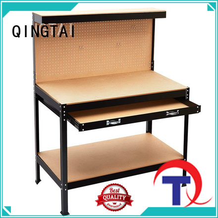 QINGTAI custom shelving units for school