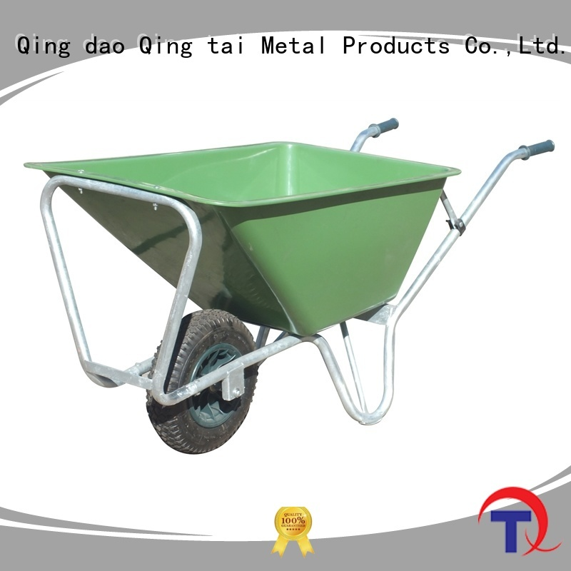 fully functional high capacity wheelbarrow from China for industrial