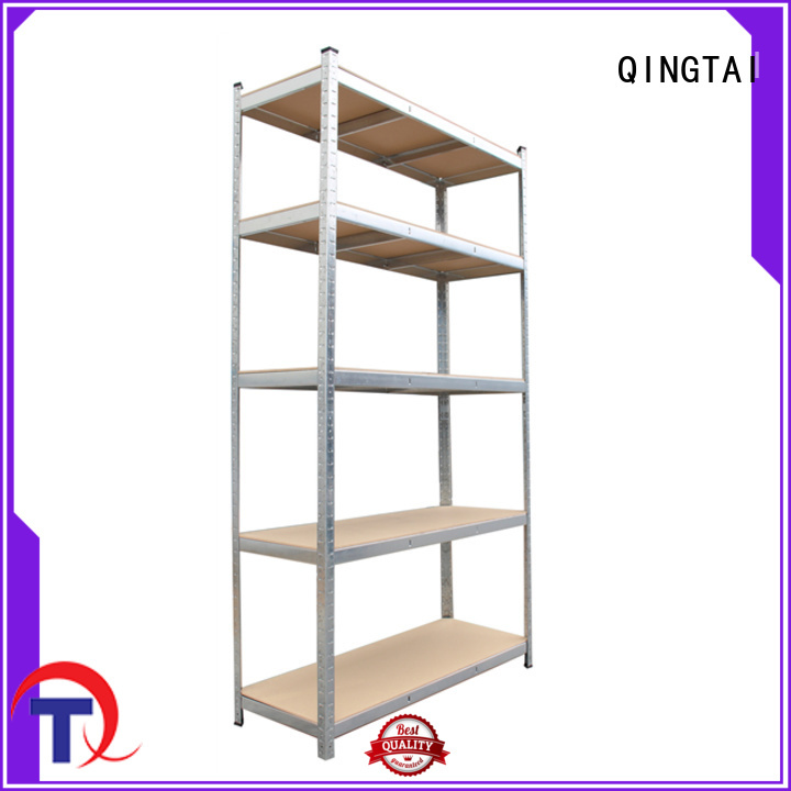 QINGTAI high quality heavy duty shelving Factory price for factory