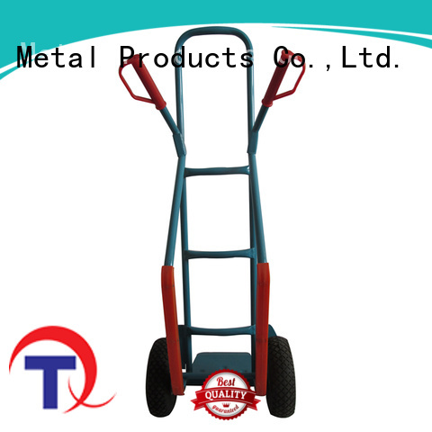 QINGTAI New hand cart manufacturers supplier for offices