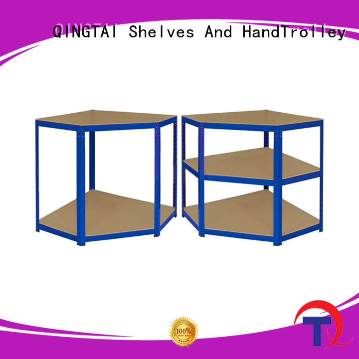 QINGTAI High-quality garage storage shelves China for industry