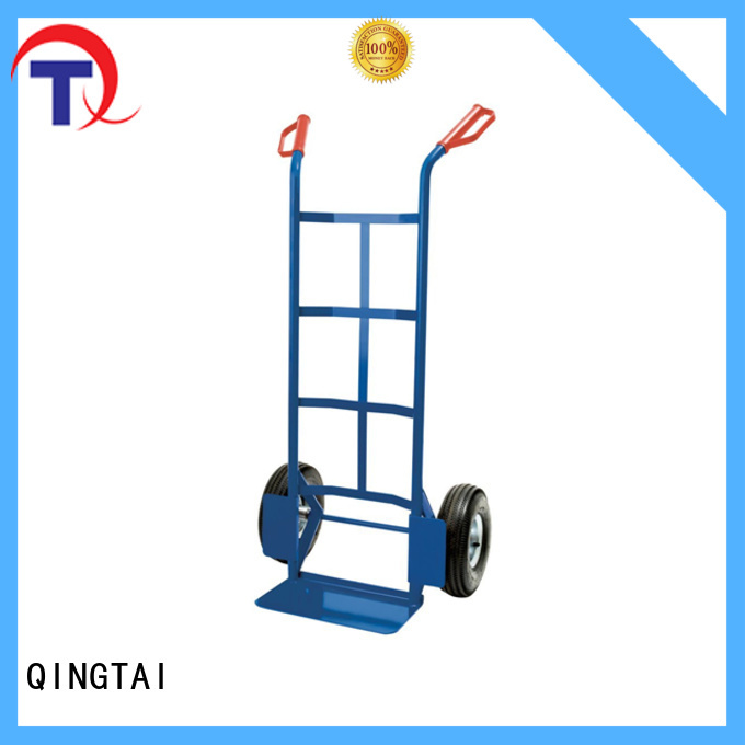 easy to assemble custom trolleys supplier for gardens