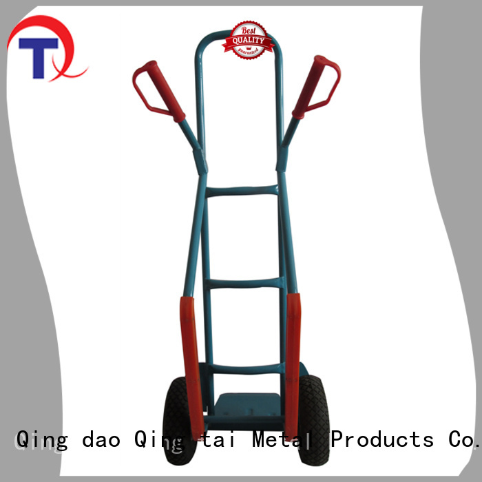 QINGTAI work easy hand truck for sale company for homes
