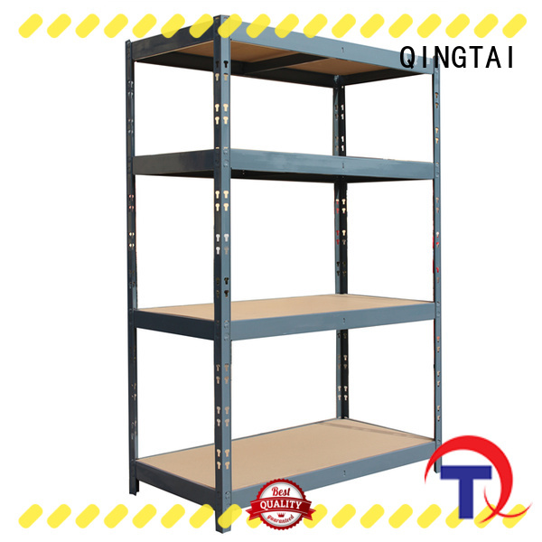 QINGTAI adjustable shelving unit Factory price for factory