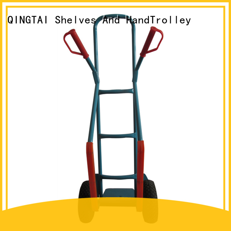 QINGTAI practical dollies carts and hand trucks from China for homes