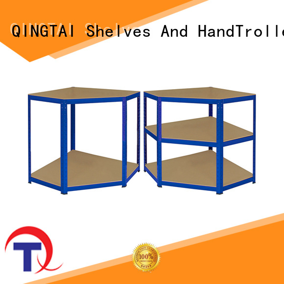 QINGTAI industrial shelving units from China for factory