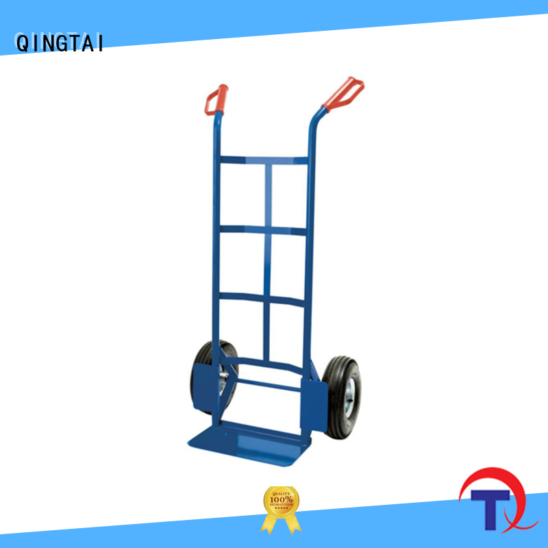 QINGTAI professional hand truck for sale China manufacturer for offices