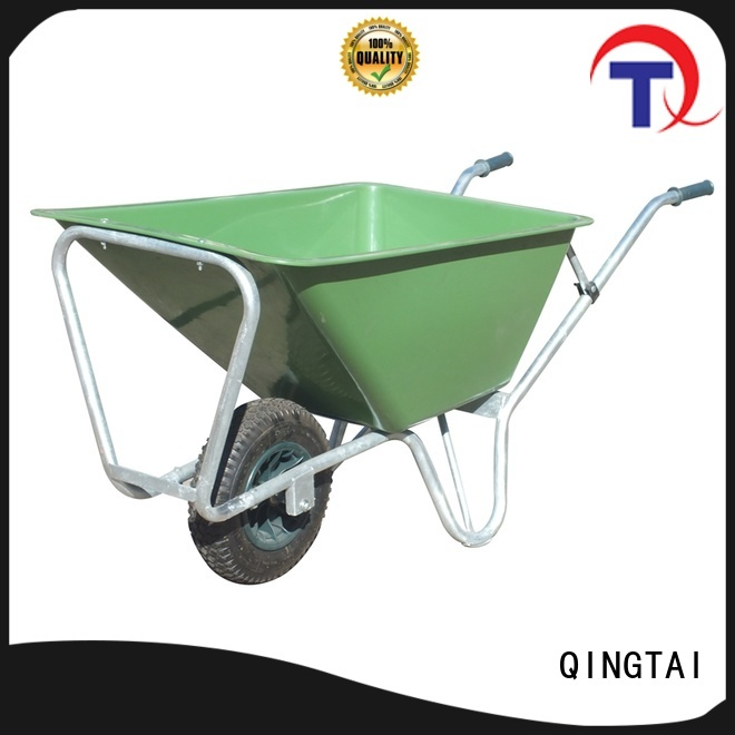 easily use chinese wheelbarrow for agricultural