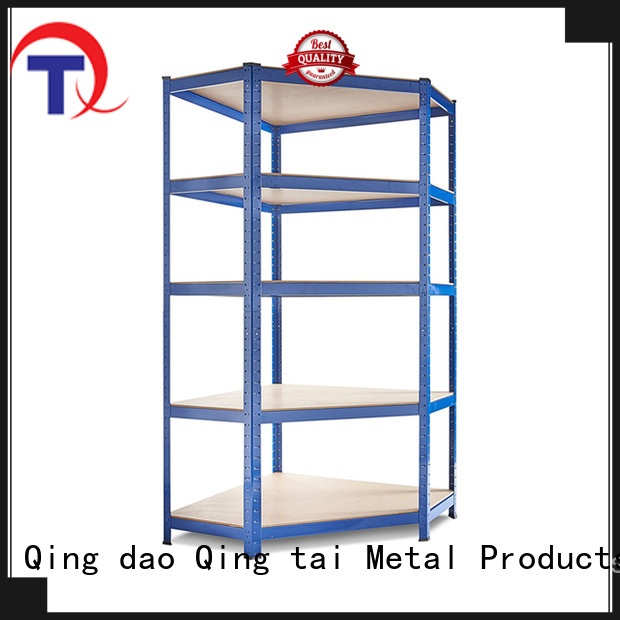 QINGTAI storage racking supplier factory for factory