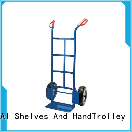QINGTAI personal hand truck dolly manufacturers for offices