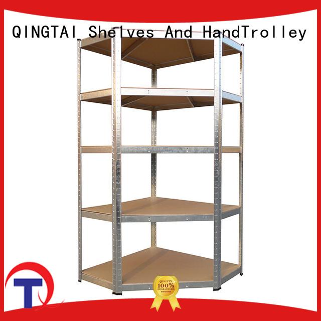 Smooth surface shelves for sale China manufacturer for garage