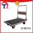 QINGTAI High-quality steel folding hand truck from China for family