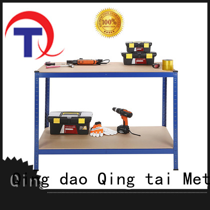 QINGTAI warehouse storage shelves China manufacturer for factory