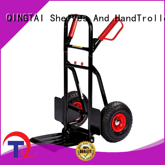 QINGTAI small rolling dolly company for gardens