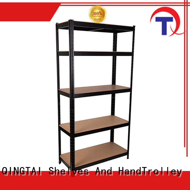 QINGTAI commercial shelving manufacturer for home