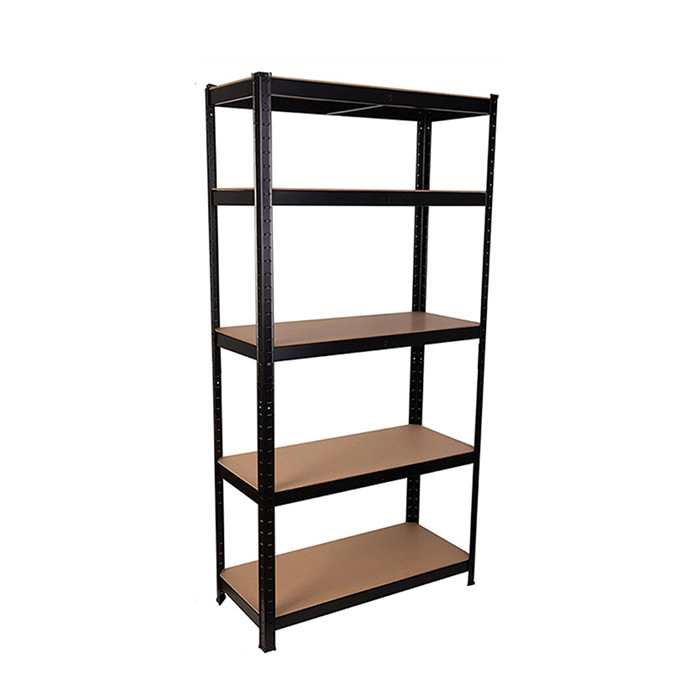 Qingtai QT6127 Powder Coated Boltless Shelf With TUV/GS