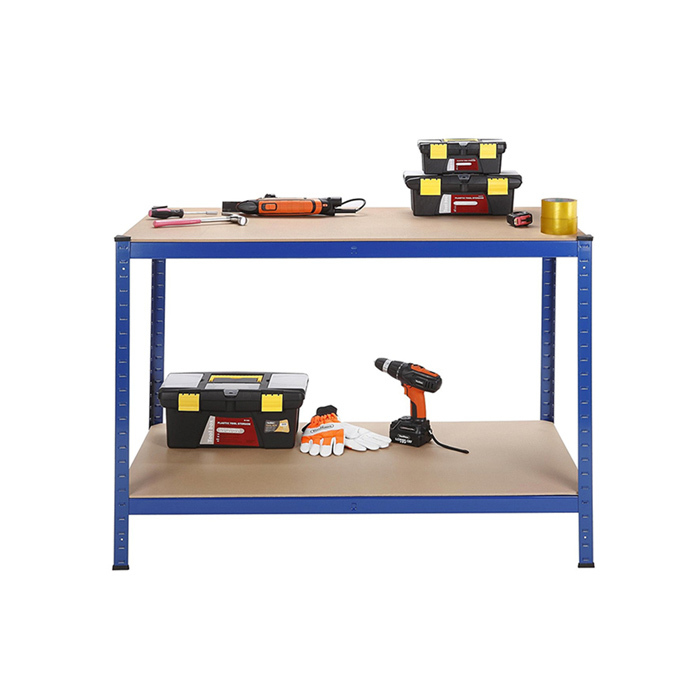 Qingtai QT6106 Easy Assembly Garage Sturdy Workbench