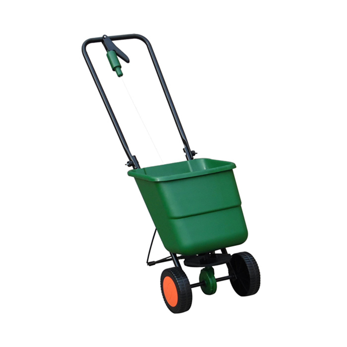 Qingtai QT5038-1 12L Fertilizer Spreaders For Seed And Fertilizer-Warehouse Storage Racks Manufacturers,Industrial Trolley Manufacturers,Storage Shelves Manufacturers-QINGTAI