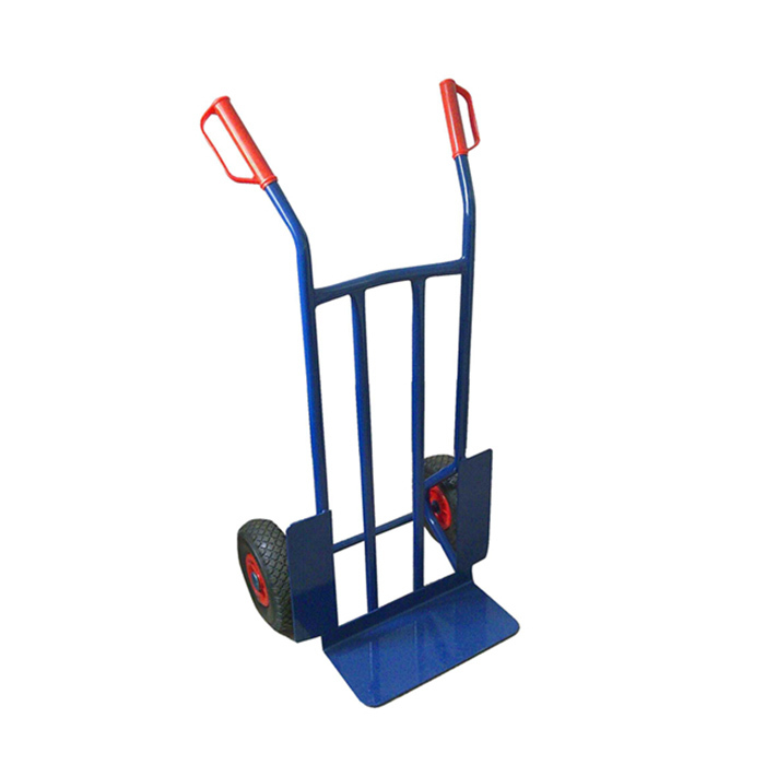 QINGTAI-Qingtai QT3074 300KG Cargo Transport Durable Two Wheels Hand Trolley For Agriculture