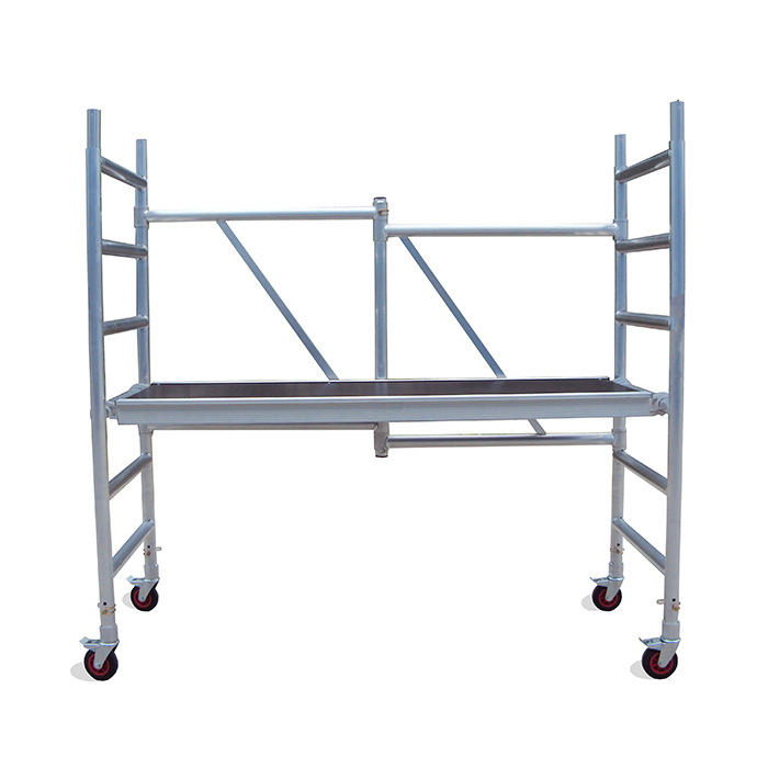 PJ6 Aluminum Scaffold&mobile scaffold