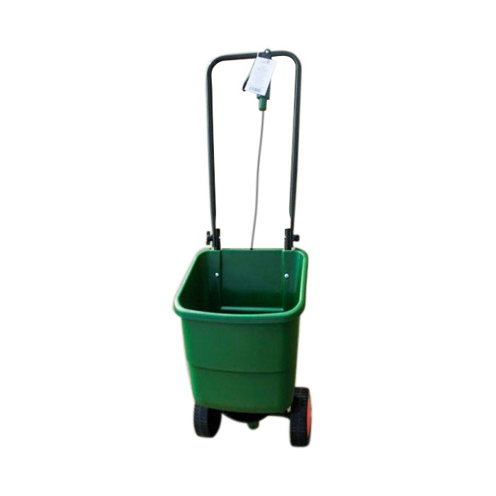 Qingtai QT5038-1 12L Fertilizer Spreaders For Seed And Fertilizer-QINGTAI