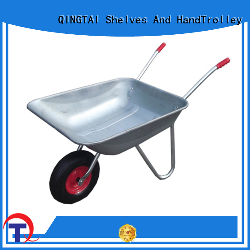 work easy chinese wheelbarrow from China for gardens