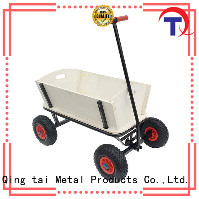 widely use garden hand cart China for carry soil