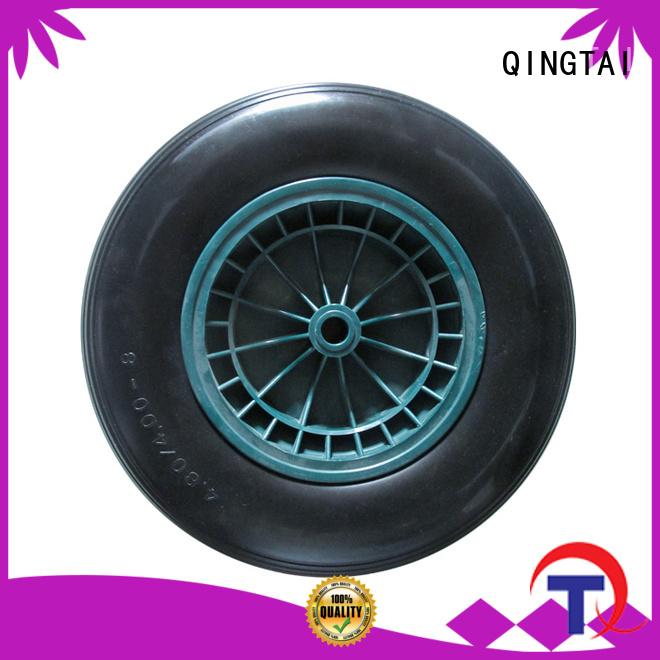 Best quality wheelbarrow parts in China for wheelbarrow