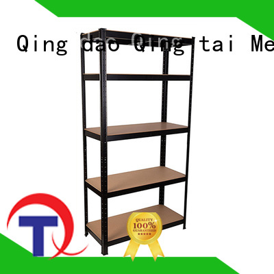 High-quality heavy duty storage shelves manufacturer for factory