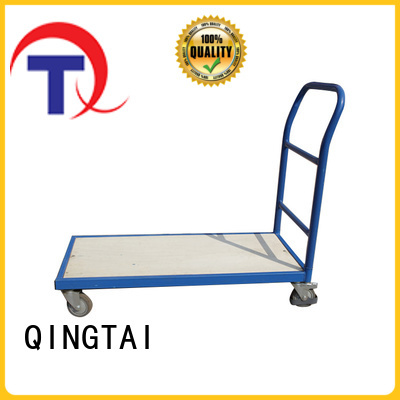 QINGTAI platform trolley from China for homes