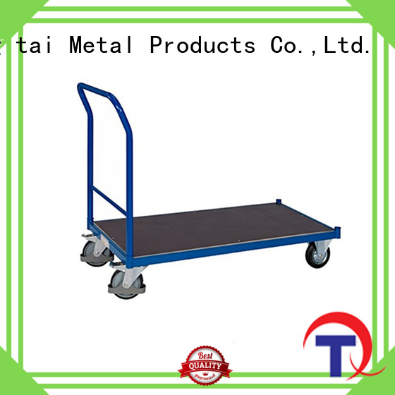 favorable price folding hand truck manufacturer for carrying heavy loads