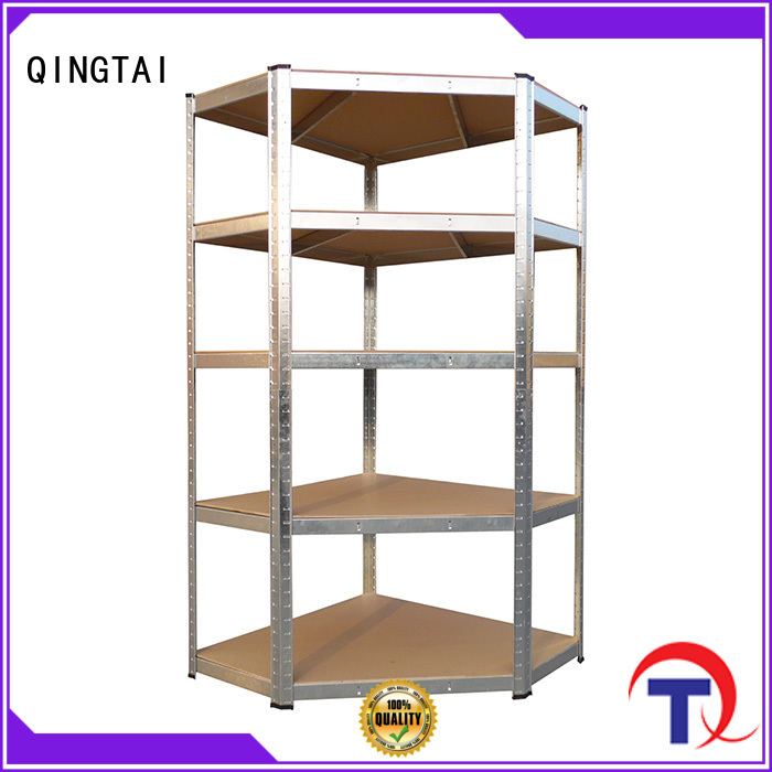 QINGTAI Heavy duty heavy duty rack manufacturer China for industry
