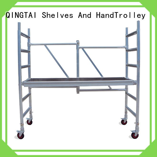 Best kwikstage scaffolding supplier for outdoor multi-scene construction