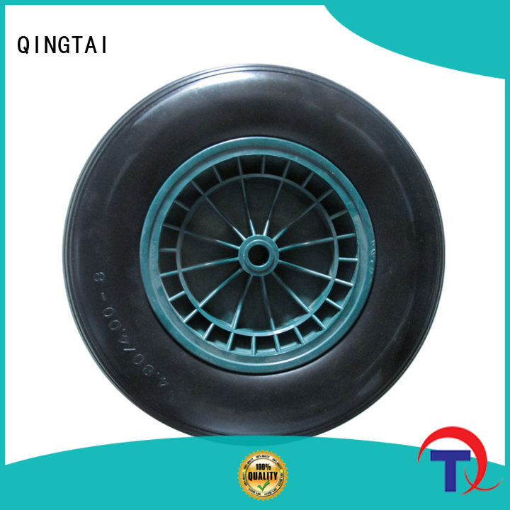 QINGTAI durable wheelbarrow parts for sale China for wheelbarrow