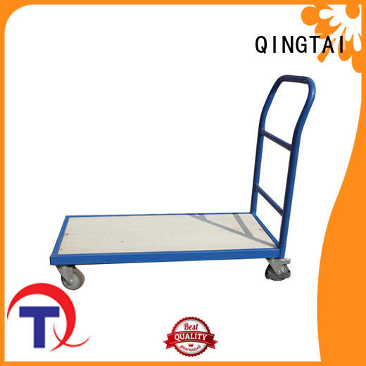 Top quality platform truck wholesale for heavy transport