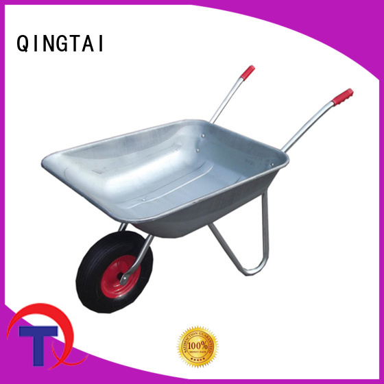 QINGTAI Strong structure yard carts & wagons company for agricultural